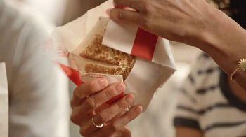 Taco Bell Breakfast Crunchwrap TV Spot, 'Tu despertador' [Spanish] - Thumbnail 1