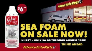 Sea Foam TV Spot, 'Tired' - Thumbnail 8