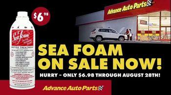 Sea Foam TV Spot, 'Tired' - Thumbnail 7