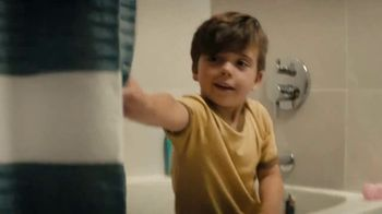 Lysol Disinfectant Spray TV Spot, 'Hide-n-Stink Protection' - Thumbnail 2