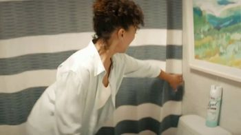 Lysol Disinfectant Spray TV Spot, 'Hide-n-Stink Protection' - Thumbnail 4