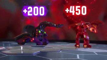 Bakugan Battle Planet TV Spot, 'Transform the Way You Battle' - Thumbnail 3