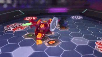 Bakugan Battle Planet TV Spot, 'Transform the Way You Battle' - Thumbnail 5