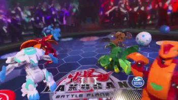Bakugan Battle Planet TV Spot, 'Transform the Way You Battle' - Thumbnail 7