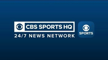 CBS Sports HQ TV Spot, 'News Without the Yelling' - Thumbnail 4