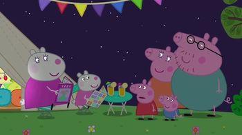 Peppa Pig Glamping Tent Playset TV Spot, 'Lots of Home Comfort' - Thumbnail 2