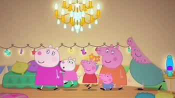 Peppa Pig Glamping Tent Playset TV Spot, 'Lots of Home Comfort' - Thumbnail 4