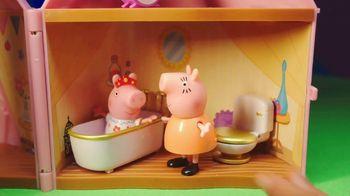 Peppa Pig Glamping Tent Playset TV Spot, 'Lots of Home Comfort' - Thumbnail 6