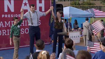 HBO TV Spot, 'Veep' - Thumbnail 6