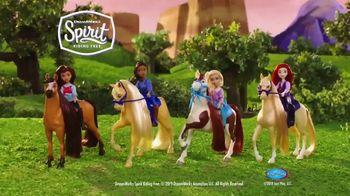 Spirit Riding Free Spirit & Lucky Grooming Paddock TV Spot, 'Always New Adventures' - Thumbnail 8