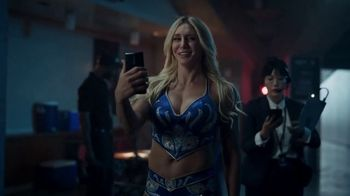 Cricket Wireless TV Spot, 'The Call Out' Featuring Charlotte Flair