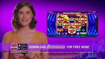 Slotomania TV Spot, 'Endless Thrills'
