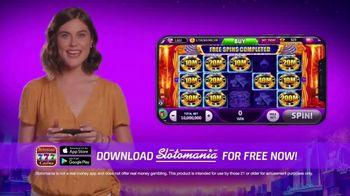 Slotomania TV Spot, 'Endless Thrills' - Thumbnail 3