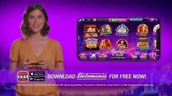 Slotomania TV Spot, 'Endless Thrills' - Thumbnail 5