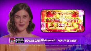 Slotomania TV Spot, 'Endless Thrills' - Thumbnail 6