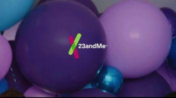 23andMe TV Spot, 'Meet Your Genes: F5 and F2' - Thumbnail 1