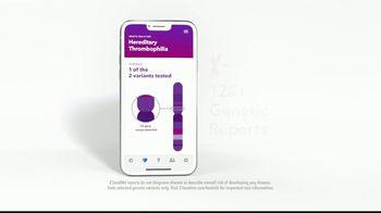 23andMe TV Spot, 'Meet Your Genes: F5 and F2' - Thumbnail 8
