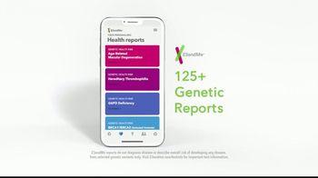 23andMe TV Spot, 'Meet Your Genes: F5 and F2' - Thumbnail 7