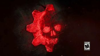 Gears 5 TV Spot, 'Kait Unleashed' Song by Nine Inch Nails - Thumbnail 7