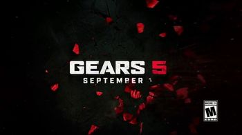 Gears 5 TV Spot, 'Kait Unleashed' Song by Nine Inch Nails - Thumbnail 8