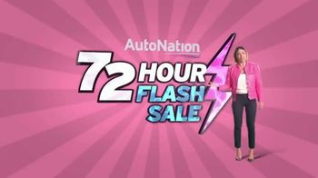 AutoNation 72 Hour Flash Sale TV Spot, 'Saving End In a Flash: 2019 Ford Escape SE' - Thumbnail 4