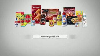 Nestle TV Spot, 'Favorito de todos' [Spanish] - Thumbnail 9