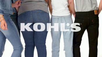 Kohl's TV Spot, 'Back to School Denim' - Thumbnail 1