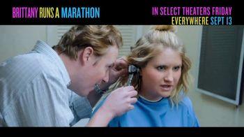 Brittany Runs a Marathon - Alternate Trailer 1