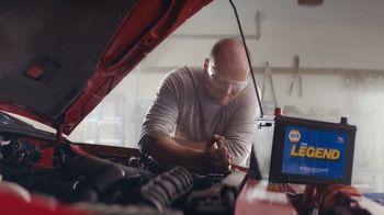 NAPA Auto Parts TV Spot, 'Heck of a Deal: Conventional Oil' - Thumbnail 1