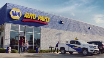 NAPA Auto Parts TV Spot, 'Heck of a Deal: Conventional Oil' - Thumbnail 3