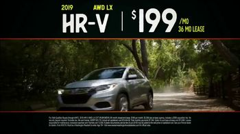 Honda Summer Spectacular Event TV Spot, 'One Tank Trips Sweepstakes: Unleash Your Wild Side' [T2] - Thumbnail 4