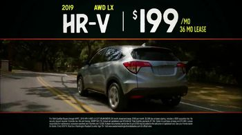 Honda Summer Spectacular Event TV Spot, 'One Tank Trips Sweepstakes: Unleash Your Wild Side' [T2] - Thumbnail 5