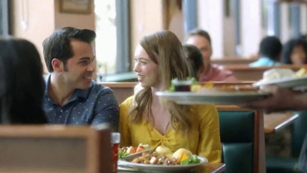 Black Bear Diner TV Commercial, 'Feels Like Home'
