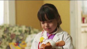 Save the Children TV Spot, 'Meet Doctor Sophia' - Thumbnail 1