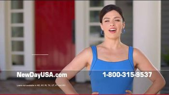 NewDay USA VA Guaranteed Cash Out Loan TV Spot, 'Not Just Your Credit Score' - Thumbnail 1