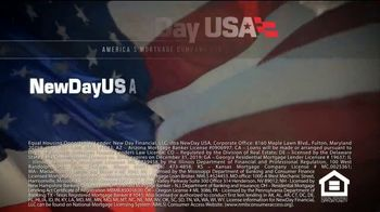 NewDay USA VA Guaranteed Cash Out Loan TV Spot, 'Not Just Your Credit Score' - Thumbnail 7
