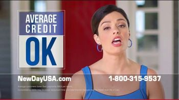 NewDay USA VA Guaranteed Cash Out Loan TV Spot, 'Not Just Your Credit Score' - Thumbnail 5