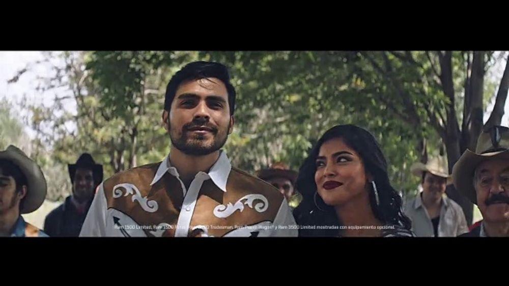 Ram Trucks Evento de Liquidaci??n de Verano TV Commercial, 'Our Journey: Ranchero' [Spanish] [T2