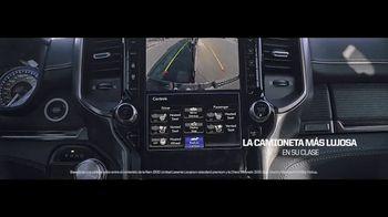 Ram Trucks Evento de Liquidación de Verano TV Spot, 'Our Journey: Ranchero' [Spanish] [T2] - Thumbnail 4