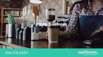 Optimum Business TV Spot, 'Super Fast' - Thumbnail 5