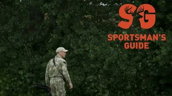 The Sportsman's Guide TV Spot, 'Outdoor Channel: Ready for My Next Trip' Featuring James Brion - Thumbnail 9