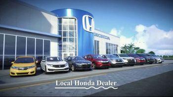 Honda Summer Spectacular Event TV Spot, 'Get Civics' [T2] - Thumbnail 7