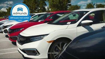 Honda Summer Spectacular Event TV Spot, 'Get Civics' [T2] - Thumbnail 2