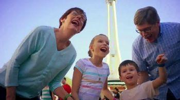 DisneyWorld Resort TV Spot, 'My Disney Day: Jeffrey'