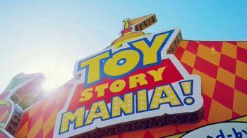 DisneyWorld Resort TV Spot, 'My Disney Day: Jeffrey' - Thumbnail 5