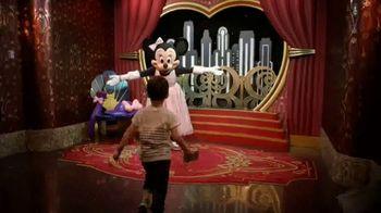 DisneyWorld Resort TV Spot, 'My Disney Day: Jeffrey' - Thumbnail 6