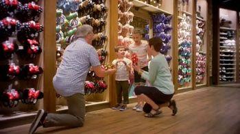 DisneyWorld Resort TV Spot, 'My Disney Day: Jeffrey' - Thumbnail 7