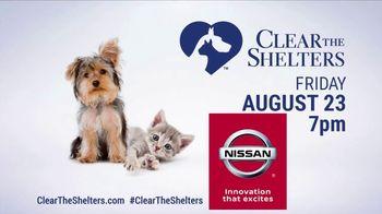 Clear the Shelters TV Spot, 'NBC 10: Moving Moments' - Thumbnail 9