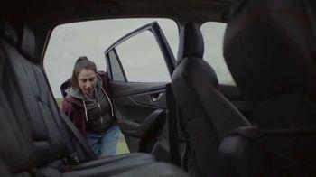 Subaru A Lot to Love Event TV Spot, 'Old Friends' [T2] - Thumbnail 5