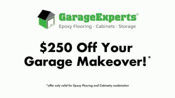 GarageExperts TV Spot, 'Garage Makover' - Thumbnail 7